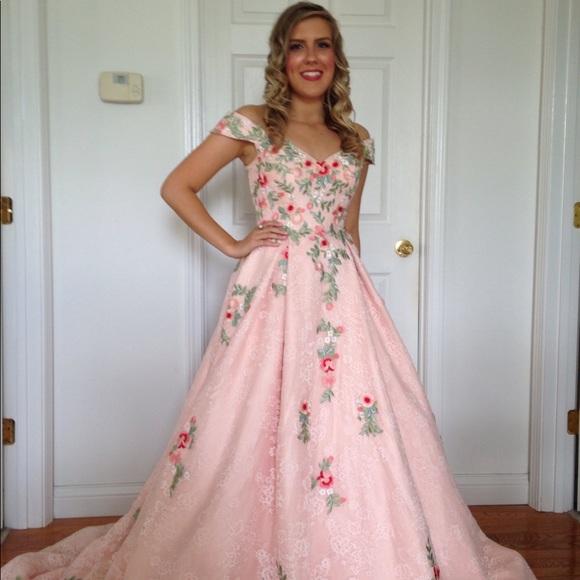 087ebdd8058 Sherri Hill Dresses | 2017 Prom Dress | Poshmark